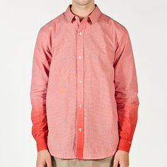 P.A.M. rising shirt