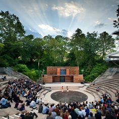 Traditional amphitheatre restored to host Greek tragedies.