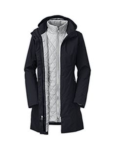 The North Face BROOKLYN JACKET | Fashionista | Pinterest | North face  brooklyn jacket, Face and Activewear