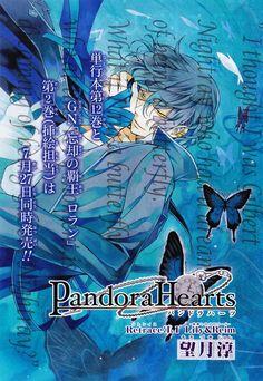 Pandora Hearts - Capitulo 51 - 1 - Animextremist