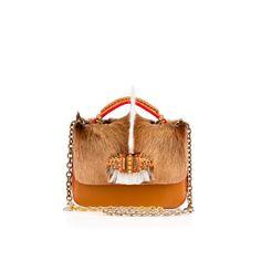 Bags - Sweet Charity Medium Chain Bag - Christian Louboutin