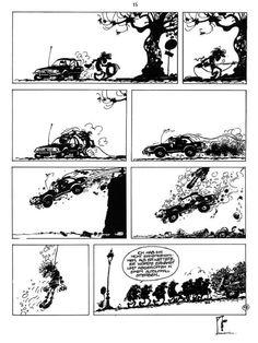 d36b30f90c1 14 meilleures images du tableau Idées noires de Franquin