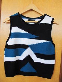 Mila Zovko Nives sweater teal