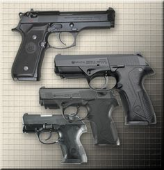 Beretta Firearms I love love love my Px4 Storm Nano!!!
