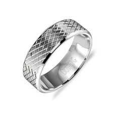 Crown Ring Carved Cross Engraved Men's Wedding Band ($1,240) ❤ liked on Polyvore featuring men's fashion, men's jewelry, men's rings, engraved mens wedding rings, mens watches jewelry, mens rings, mens wedding rings and mens engraved rings