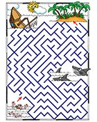 Relier les points de 1 à 60 - tipirate French Alphabet, Kids Rugs, Cards, Montessori, Tables, Memory Games, Preschool Printables, Free Jigsaw Puzzles, Uppercase And Lowercase Letters