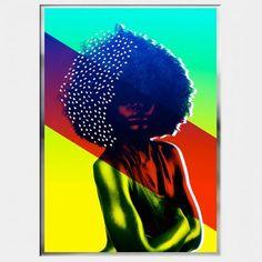 Artwork Online, Buy Art Online, Who Runs The World, Modern Artwork, Abstract Wall Art, Color Splash, Wall Art Prints, Disney Characters, Girls