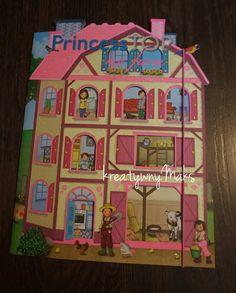 """kreatywnyMaks: """" Princess TOP my farm """""""