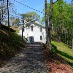 Hillside Baptist Church, Bryson City, NC