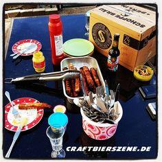 #Vatertag mit #kreuzbergerschampus 😍 in #Uelzen - 1 Kasten #XPA von Schoppe Bräu Berlin als #Starter.  #bier #beer #cerveza #cerveja #öl #craftbier #craftbeer #craftbierszene #CraftbierszeneUelzen #welovecraftbeer #beerporn #beerstagram #instabeer #newbeerthursday #craftbeerisnotacrime