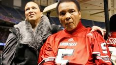 Margie's Journal: Parkinson's Information: Ali's doctor plays down suggestions of boxing link...
