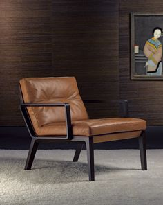 Armchairs | Seating | Andoo Lounge | Walter Knoll | EOOS. Check it out on Architonic