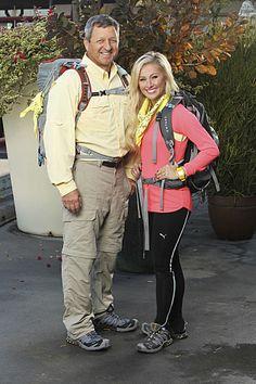 Amazing Race 18- Gary & Mallory