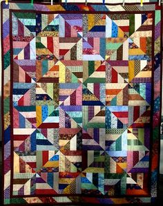 Creative ideas for you: Free Quilt Patterns. There are a ton of free patterns & tutorials here not just quilting. Thanks for sharing!