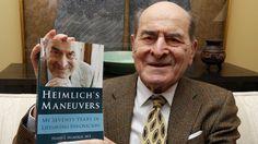 Henry Heimlich, life-saving maneuver creator, dies at 96 | KATU