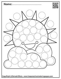 spring dot marker free preschool coloring pages printables Minecraft Coloring Pages, Abc Coloring Pages, Abstract Coloring Pages, Preschool Coloring Pages, Cat Coloring Page, Flower Coloring Pages, Mandala Coloring Pages, Christmas Coloring Pages, Free Printable Coloring Pages