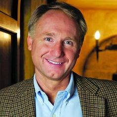 Dan Brown Net Worth and Income