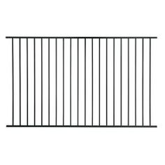 16 Best Fencing Comparison Images Fence Panels Fence