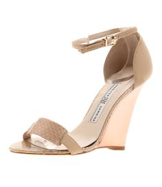 Aries Neutral Snake Skin by JLH by Jennifer Hawkins | Buy Aries Neutral Snake Skin Online for $ 199.95 + FREE Delivery from StyleTread