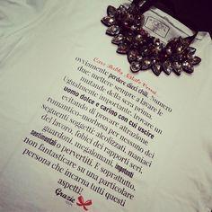 Tshirt #JOON caro babbo...natale