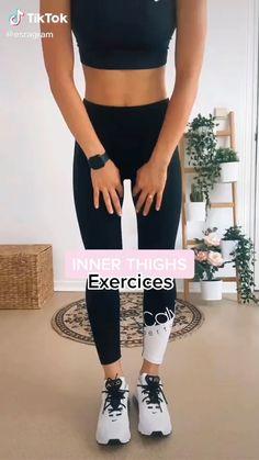Fitness Workouts, Full Body Gym Workout, Summer Body Workouts, Slim Waist Workout, Gym Workout Videos, Gym Workout For Beginners, Fitness Workout For Women, Butt Workout, Body Fitness