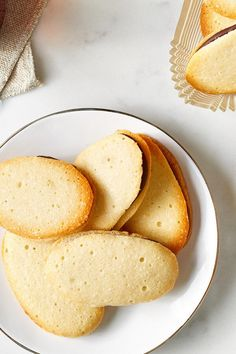"Copycat Milano Cookie | ""For a cookie that's sure to impress, look no further than our homemade take on the classic Milano cookie. These copycat cookies are crisp around the edges and slightly softer in the center than the store-bought variety, but we found them to be the perfect dunker for a cup of hot coffee or cold milk. This dessert is the perfect sweet treat."" #dessertrecipes #copycat #milano #copycatrecipe #dessertideas #dessertdishes #dessertinspiration #cookie #cookierecipes #cookies"