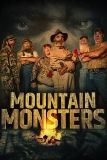 Mountain Monsters New Season 2019 Mountain Monsters Complete Series Dvd Rareflik.| Classic TV