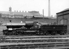 GWR Atbara [Atbara Class]