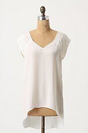 Anthropologie Clipped Cities Blouse - marked down to $79.95