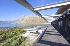 Galería de Casa de Playa Rooiels / Elphick Proome Architects - 2