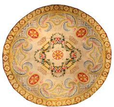 Spanish antique rugs. $7,000 - $40,000