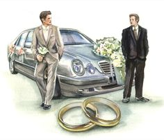 AA919 Wedding Prints, Wedding Art, Wedding Album, Wedding Images, Wedding Pictures, Wedding Designs, Wedding Stamps, Wedding Illustration, Couple Illustration
