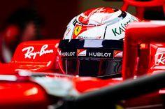 ESPORTE: Temporada de F1 de 2017