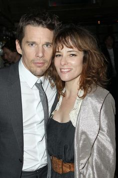 Ethan Hawke, Parker Posey