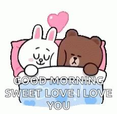 The perfect HoneyBunny Hearts Animated GIF for your conversation. Discover and Share the best GIFs on Tenor. Good Morning Gif Funny, Good Morning Posters, Good Morning Gif Images, Morning Love Quotes, Good Night Hug, Good Morning My Love, I Love U Gif, I Love You Animation, Happy Girl Quotes