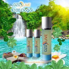 Ozoxlive %100 doğal, selülit, kırışıklık, anti aging formülü ile mucize bir üründür.