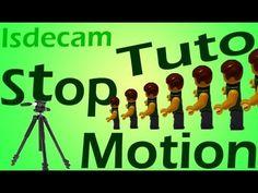 Comment faire un film en Stop Motion ? / Isdecam - Tutoriel - YouTube