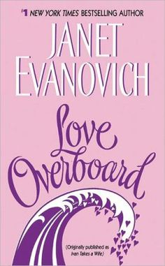Buy Love Overboard by Janet Evanovich and Read this Book on Kobo's Free Apps. Discover Kobo's Vast Collection of Ebooks and Audiobooks Today - Over 4 Million Titles! Used Books, Books To Read, My Books, New York Times, Janet Evanovich, Washington, Book Nooks, Book Authors, Romance Novels