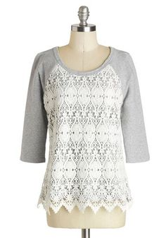 MADEMOD | Innovative Idea Sweater , cute but sometimes pricey modest clothes site.