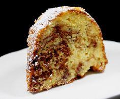 Cooking with Zoki: Jevrejski kolač od jabuka