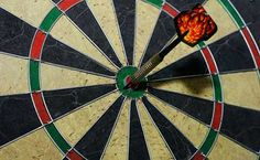 Darts Rules - Darts Games - Dart Board Games - Playing Darts