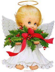 angel navidadBy ; Maria Elena Lopez IN the Bleak Midwinter