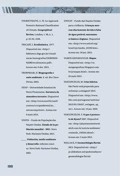 Página 190  Pressione a tecla A para ler o texto da página