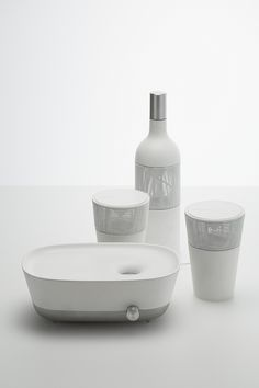Jin Kuramoto #white #design