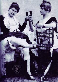 La Goulue Moulin Rouge