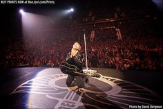 Photo © 2013 David Bergman / www.BonJovi.com/prints -- Bon Jovi performs at the Mohegan Sun in Uncasville, CT on October 25, 2013.
