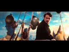 LE MONDE FANTASTIQUE D'OZ - Le 13 Mars 2013 au cinéma - © Disney #www.frenchriviera.com