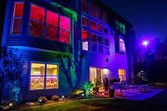13 best led home exterior lighting images on pinterest exterior