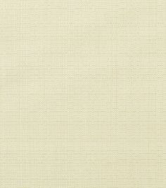 Home Decor 8''x 8''Swatch Outdoor Fabric-Sunbrella Furn Linen Canvas