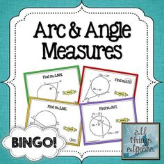 Segment Lengths in Circles Puzzle Activity | My TpT Store ...